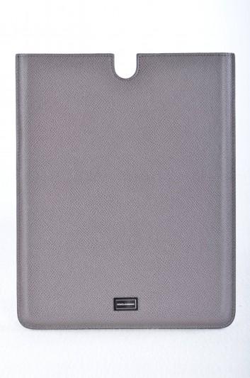 Dolce & Gabbana Funda Tablet Plaque Hombre - BP1666 A3G15