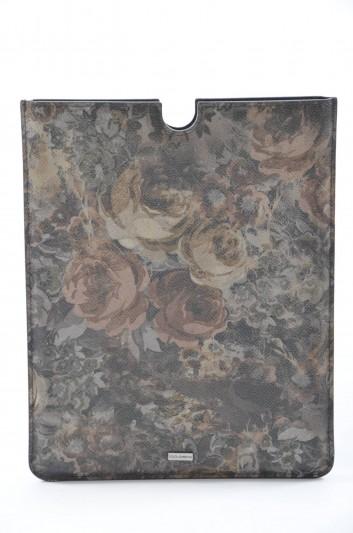 Dolce & Gabbana Funda Tablet Placa Hombre - BP1666 A1398