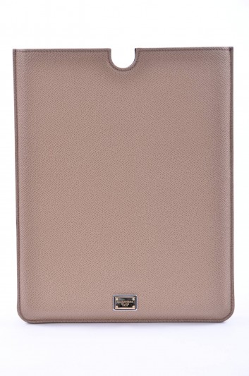 Dolce & Gabbana Funda Tablet Placa Mujer - BV0088 A1001