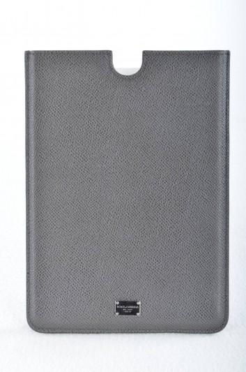 Dolce & Gabbana Funda Mini Tablet Placa Hombre - BP1934 A1080