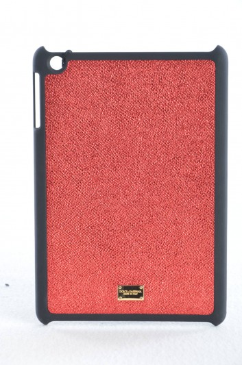 Dolce & Gabbana Women Plate Tablet Mini Case - BV0175 A1677