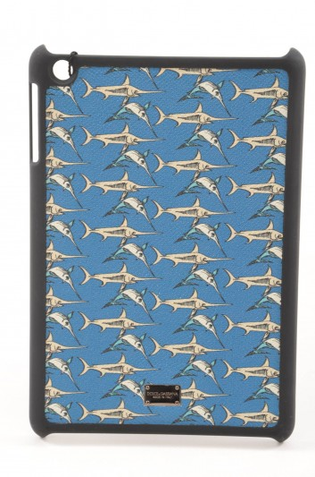 Dolce & Gabbana Funda Mini Tablet Placa Hombre - BP2021 AT269