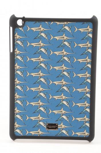 Dolce & Gabbana Men Plate Mini Tablet Case - BP2021 AT269