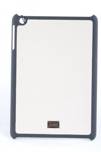 Dolce & Gabbana Funda Tablet Mini Placa Hombre - BP2021 A1001