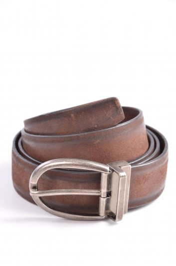 Dolce & Gabbana Men Belt - BC205D A0022