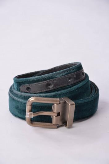 Dolce & Gabbana Men Belt - BC3450 A7288