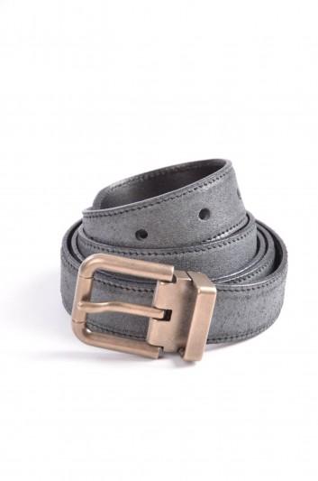 Dolce & Gabbana Cinturón Hombre - BC3614 A1267