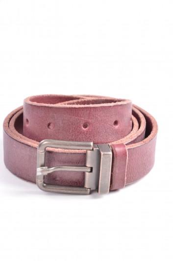 Dolce & Gabbana Men Belt - BC255D A0022