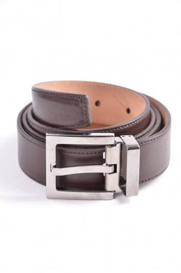 Dolce & Gabbana Cinturón Hombre - BC3627 A1222