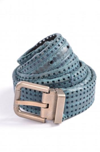 Dolce & Gabbana Cinturón Hombre - BC3453 A3C61