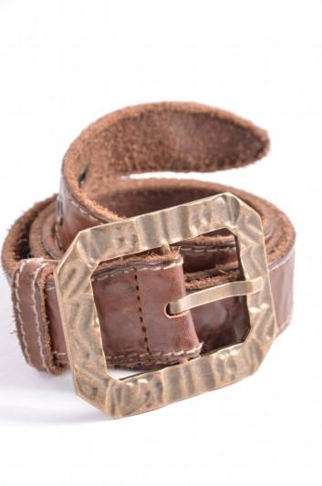 Dolce & Gabbana Cinturón Hombre - BC3106 A6I63