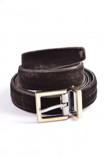 Dolce & Gabbana Cinturón Hombre - BC3614 A7117