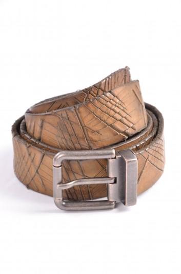 Dolce & Gabbana Cinturón Hombre - BC249D A0022