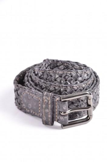 Dolce & Gabbana Men Belt - BC252D A0022