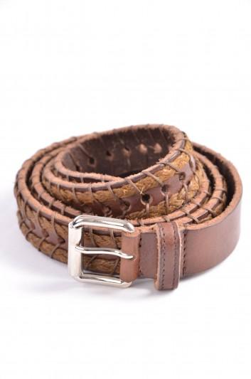 Dolce & Gabbana Cinturón Hombre - BC146D A0022