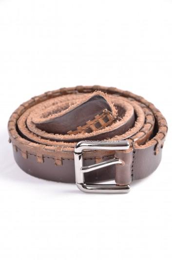 Dolce & Gabbana Men Belt - BC3425 A3F39