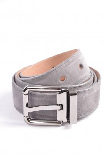 Dolce & Gabbana Cinturón Hombre - BC3179 A1529