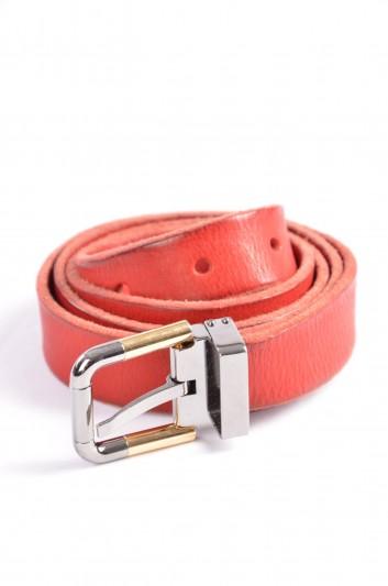 Dolce & Gabbana Men Belt - BC254D A0022
