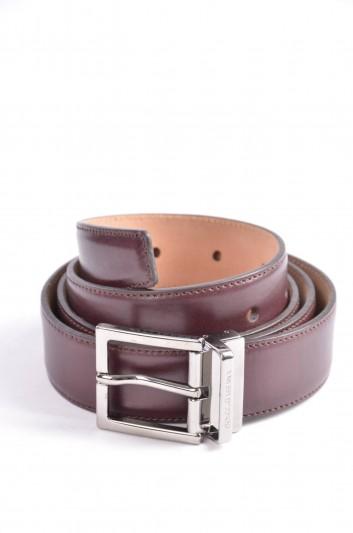 Dolce & Gabbana Men Logo Belt - BC3629 A1222
