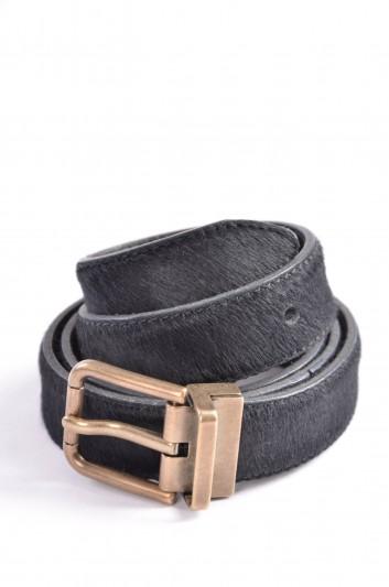 Dolce & Gabbana Cinturón Hombre - BC3614 A1232