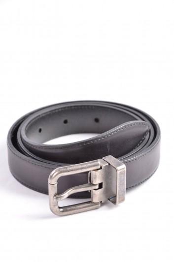 Dolce & Gabbana Men Belt - BC3614 A1129