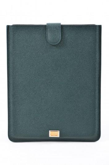 Dolce & Gabbana Funda Tablet Placa Mujer - BV0168 A1001