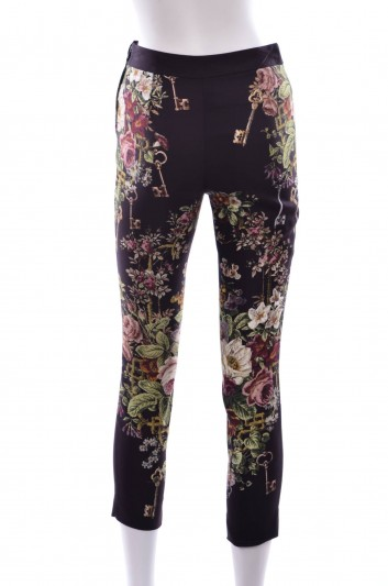 Dolce & Gabbana Women Trouser - FT47XT FPREL