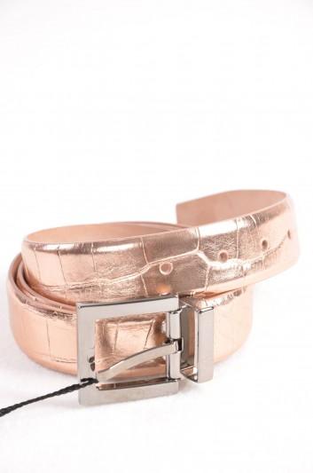 Dolce & Gabbana Cinturón Mujer - BE0305 A2A64
