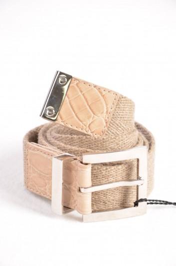 Dolce & Gabbana Cinturón Mujer - BC2296 A2575
