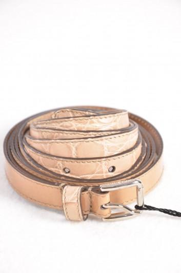Dolce & Gabbana Cinturón Mujer - BC2240 A2515