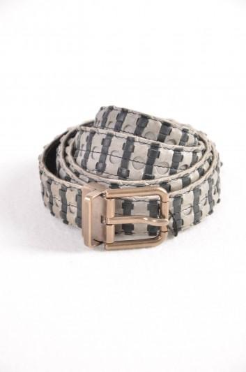 Dolce & Gabbana Cinturón Hombre - BC3872 A7693