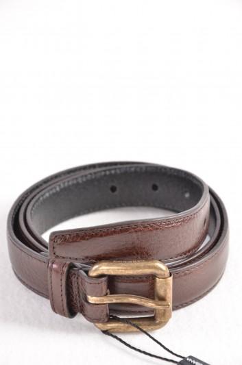 Dolce & Gabbana Cinturón Hombre - BC3667 B6165