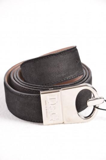 Dolce & Gabbana Cinturón Logo Hombre - BC3883 A1518