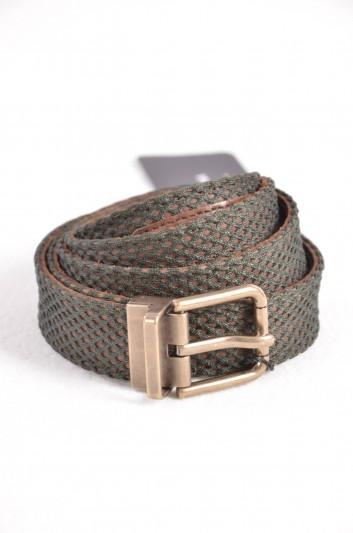 Dolce & Gabbana Cinturón Hombre - BC3874 A5458