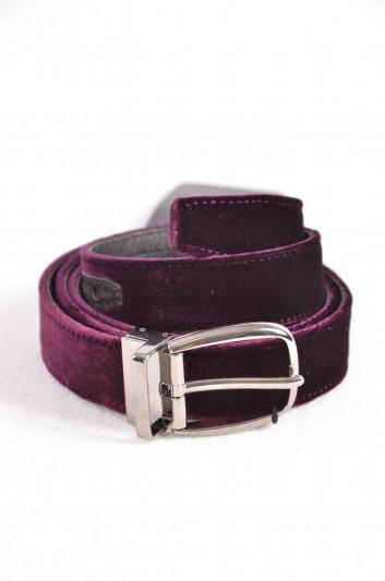 Dolce & Gabbana Cinturón Hombre - BC3881 A1518