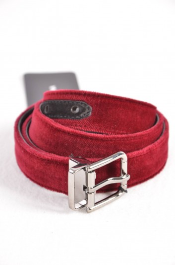 Dolce & Gabbana Cinturón Hombre - BC3614 B9279
