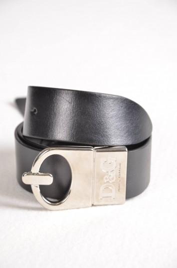 Dolce & Gabbana Cinturón Logo Hombre - BC3884 A1032