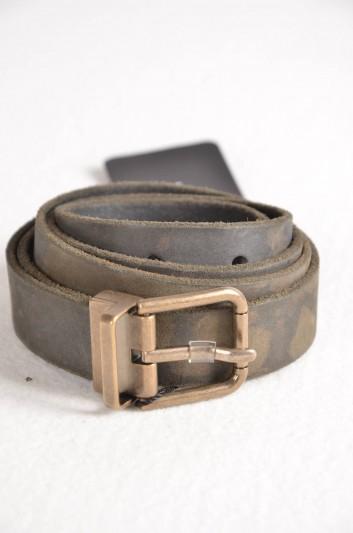 Dolce & Gabbana Cinturón Hombre - BC3614 A7384