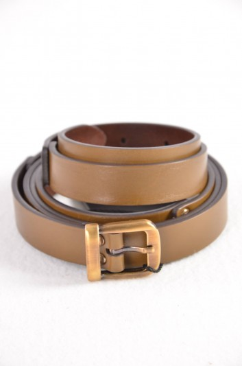 Dolce & Gabbana Cinturón Mujer - BE1058 AC003