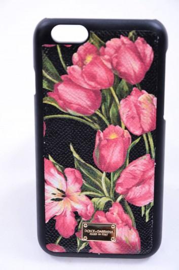 Dolce & Gabbana Funda Iphone 6/6S Tulipanes Mujer - BI2123 AC685