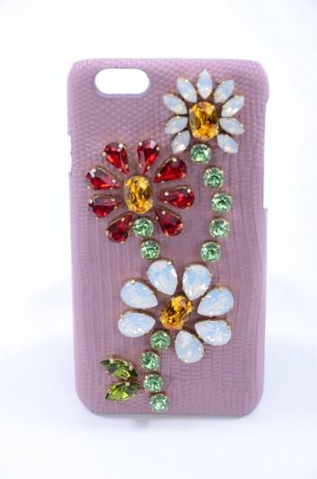 Dolce & Gabbana Women Iphone 6/6s Jewel Case - BI0725 B1860