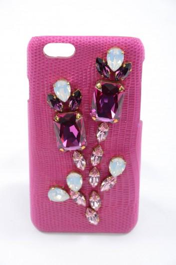 Dolce & Gabbana Funda Joya Iphone 6/6s Mujer - BI0725 B1864