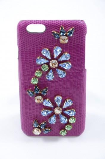 Dolce & Gabbana Women Iphone 6/6s Jewel Case - BI0725 B1866