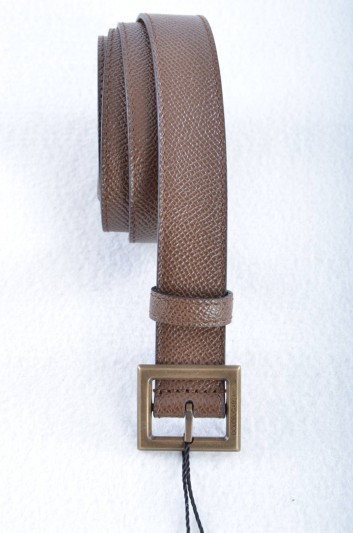 Dolce & Gabbana Cinturón Mujer - BE1019 B1001