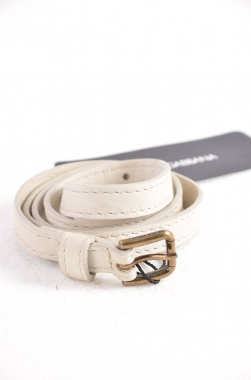 Dolce & Gabbana Cinturón Mujer - BE1017 A1508