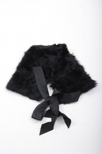 Dolce & Gabbana Estola Piel Mujer - FS125A FUPQ8