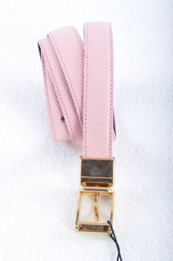 Dolce & Gabbana Women Reversible Belt - BE0958 A4612