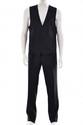 Dolce & Gabbana Traje 2 Piezas Hombre - I7056M G9O27