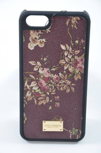Dolce & Gabbana Funda Iphone 5/5S Mujer - BI1919 AP252