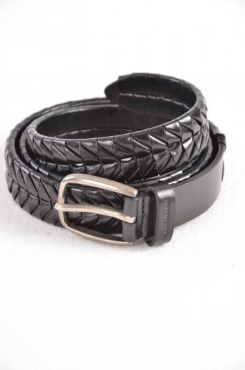 Dolce & Gabbana Cinturón Logo Hombre - BC3683 A1961
